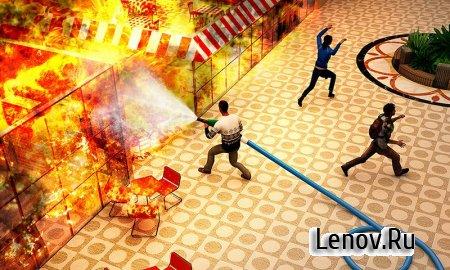 Fire Escape Story 3D v 1.0 (Mod Coins/Unlocked)