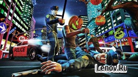 Halloween Robbery Crime City v 1.0