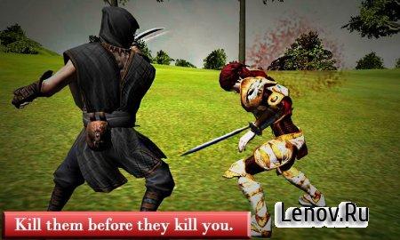 The last Ninja Assassinator v 1.0.1 (Mod Money/Unlocked)