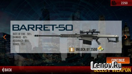 Sniper Terrorist Strike v 1.0 (Mod Money)