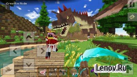 Dragon Blocks: Story v 1.0.3