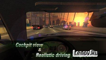 Overtake : Traffic Racing (обновлено v 1.4.3) (Mod Money)