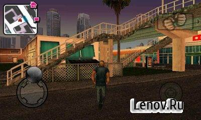 Gangstar: Miami Vindication HD v 3.1.6