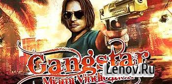 Gangstar: Miami Vindication HD v 3.1.6