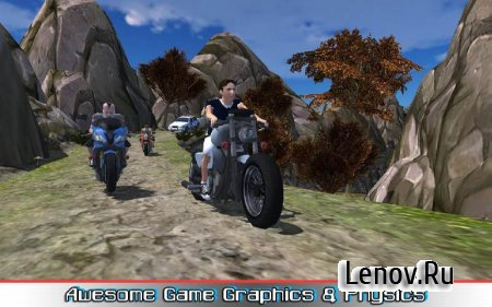Hill Climber Moto Bike World 2 v 1.0 (Mod Money)