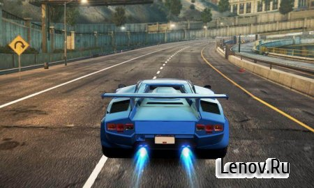 Real Super Speed Racing v 1.0.0