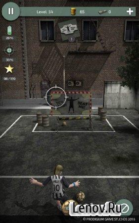 Willy The Striker (Soccer) v 1.0 (Mod Money)