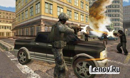 American Sniper Shooting v 1.0.0 (Mod Money)