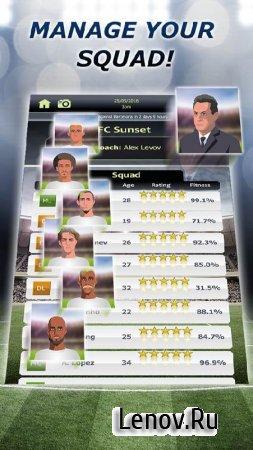 Football Tycoon v 1.19 (Mod Money)