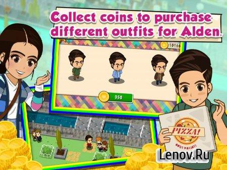 AlDubYou - Ang Hamon ni Lola v 1.1 (Mod Money)