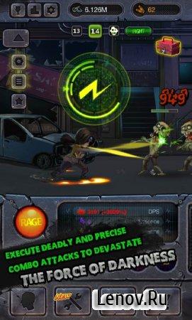 Dead Finger: Zombie Fest v 1.0.3
