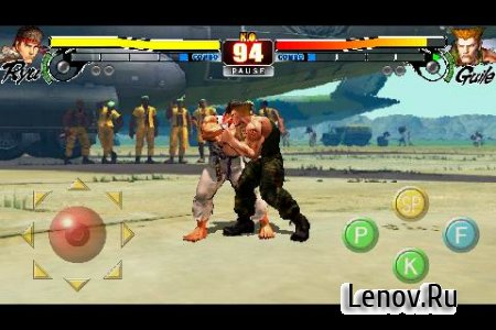 Street Fighter IV Champion Edition v 1.01.02 Мод (много денег)