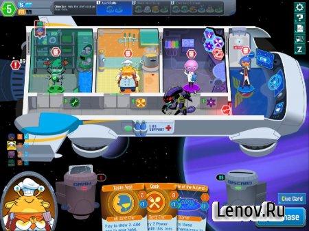 Space Food Truck v 1.2.285 (Full)