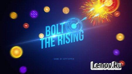 Bolt : The Rising v 1.0.5 (Mod Money)