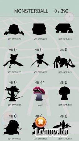Monster Ball GO v 2.0.5 (Mod Money)
