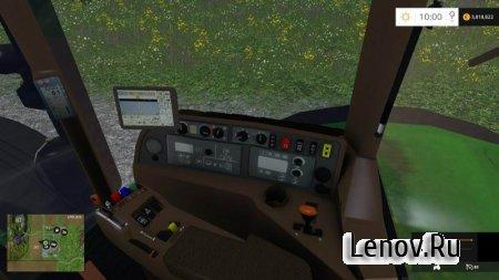 Farming PRO Simulator 2017 v 1.0 (Full)