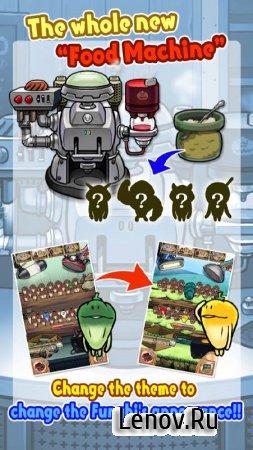 NEO Mushroom Garden v 2.25.0 (Mod Money)