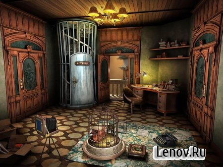 Dreamcage Escape v 1.24 Мод (Unlocked)