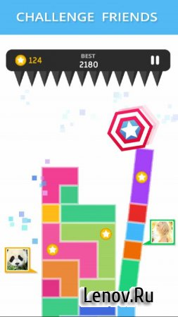 Hexagon Flip v 1.6.031 (Mod Money)