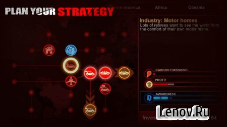 Carbon Warfare v 1.5.0 (Mod Money)