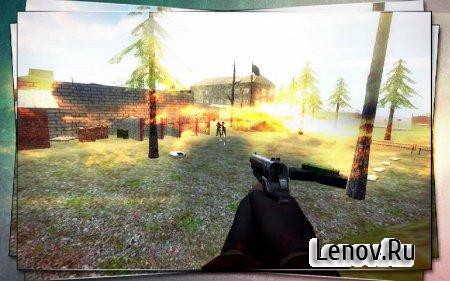 Military Commando Shooter 3D v 2.5.8 (Mod Money)