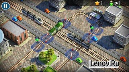 Trainz Trouble v 2.0 Мод (Unlocked)