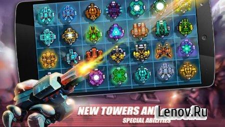Tower Defense: Invasion (обновлено v 1.12) (Mod Money)