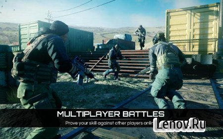 Afterpulse - Elite Army v 2.9.0