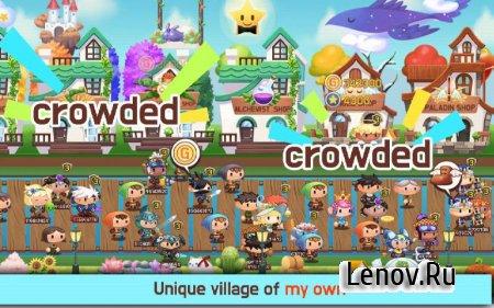 Tap Town v 4.7.7 (Mod Money)