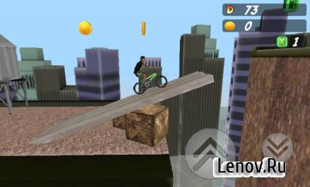 PEPI Bike v 32 (Mod Money)