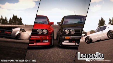 Drift Legends v 1.8.9 (Mod Money)