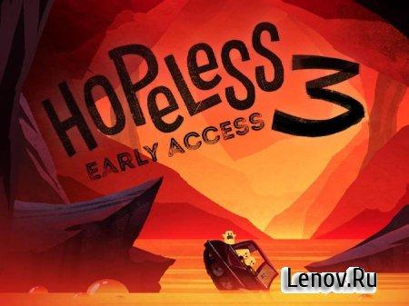 Hopeless 3: Dark Hollow Earth (обновлено v 1.1.05) Мод (Coins/Gems/Energy)