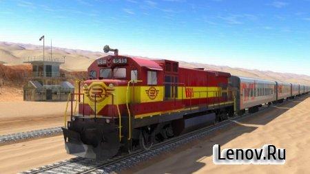 Train Simulator by i Games v 2.5 (Mod Money/Unlock)