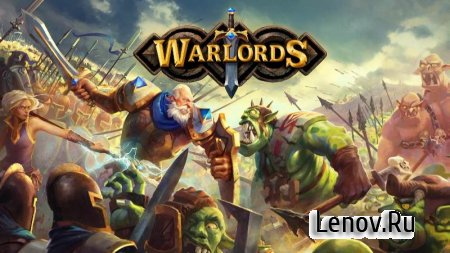 Warlords of Aternum v 0.68.0 Мод (Increased Damage Strength/Unlimited lives & More)