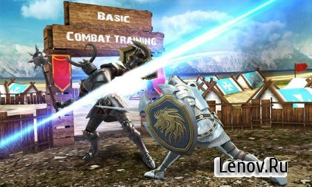 Mortal Blade 3D v 1.2 Мод (Unlimited Coins/Silver & More)