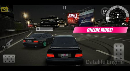 DRIFT Horizon - Free Open World Drifting Game v 1.8 (Mod Money)