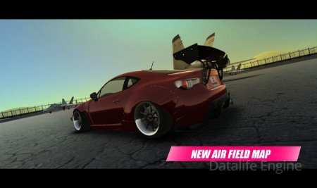 Drift Horizon Online v 5.8.5 (Mod Money)
