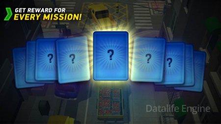 Скачать взломанную Parking Mania 2 v 1.0.1508 (Mod Money)