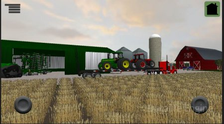 Farming USA v 1.42 (Mod Money)