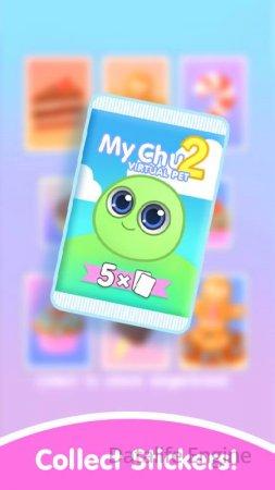 My Chu 2 - Virtual Pet v 1.2.4 (Mod Money)