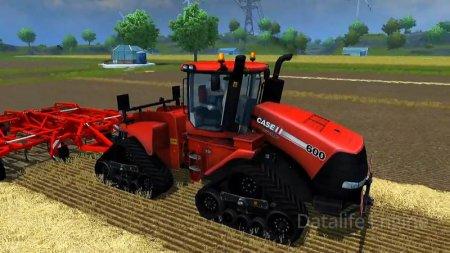PRO Farming Simulator 2017 v 1.0 (Full)