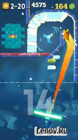 Smashy Brick (обновлено v 2.01) (Mod Money)