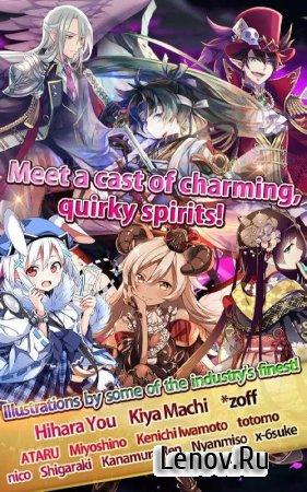 Otogi: Spirit Agents v 5.0.1016 Mod (High Attack/God Mode)
