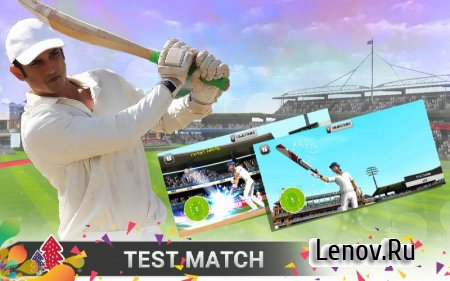 MS Dhoni:The Untold Story Game v 5.0.5 Мод (Unlimited Coins/Revives/Ads Disabled)