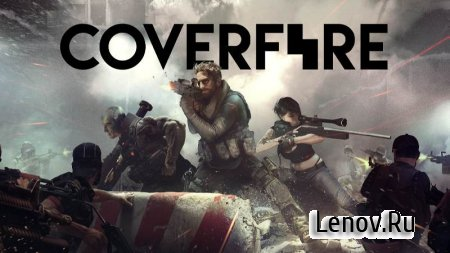 Cover Fire: shooting games v 1.14.3 (Mod Money)