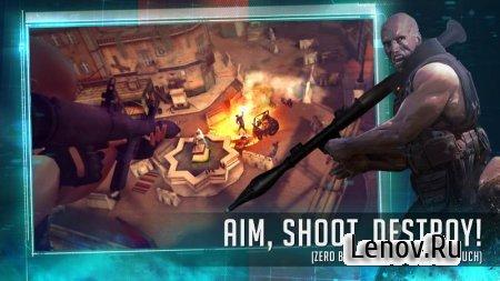 Cover Fire: shooting games v 1.17.0 (Mod Money)