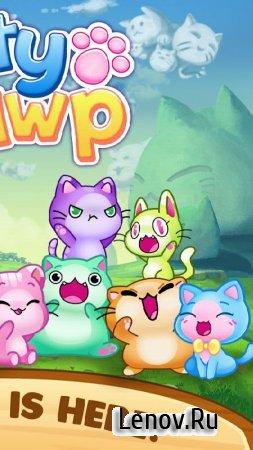 Kitty Pawp Featuring Garfield v 4.1.3008 (Mod Money)
