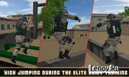 Superpowers Army Training Game v 1.2 (Mod Money)