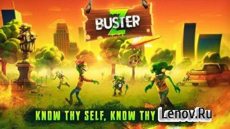 Z Buster v 1.0