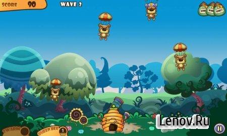 Honey Battle - Bears vs Bees v 2.3.5 (Mod Money)